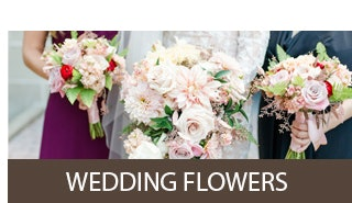 Wedding Florist in Houston Texas