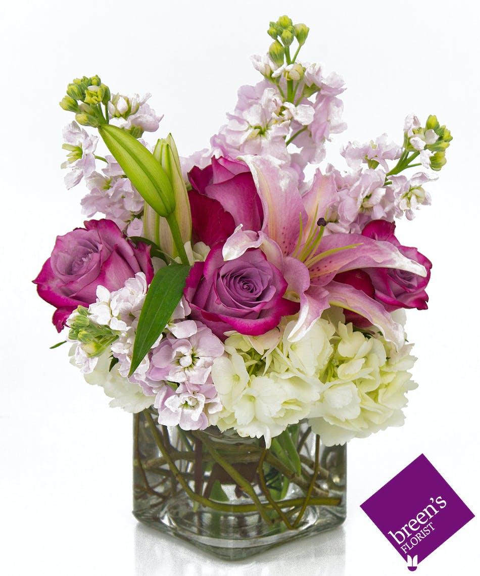 Tgif Breens Florist Voted Best Florist Houston Tx Flower Shop
