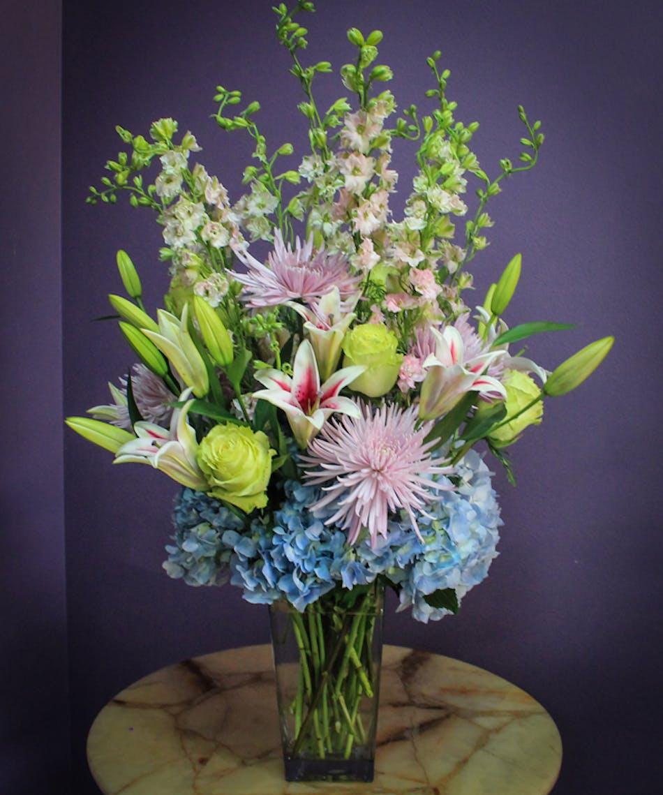 Breen's Florist :: Voted Best Florist