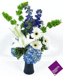Sapphire :: Breen's Florist Upscale Floral Designs