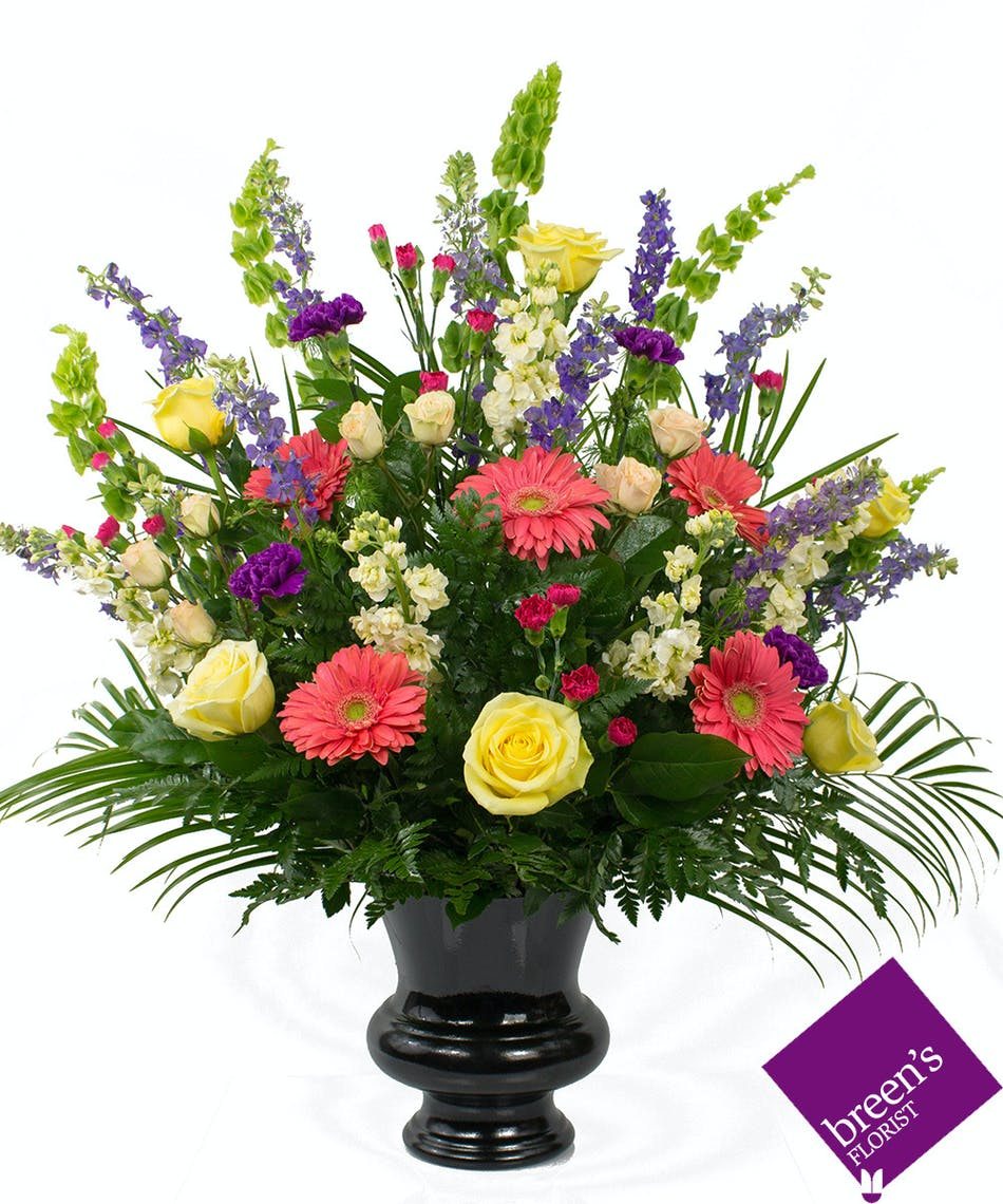 Everlasting memory funeral flowers in houston tx izmirmasajfo