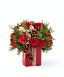FTD Gracious Gift : Houston Florist Breen's