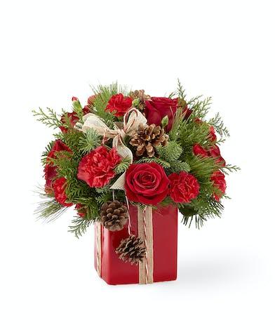FTD Gracious Gift : Houston Florist Breen's
