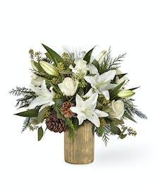 FTD Joyous Greetings 18-C6 Houston Florist