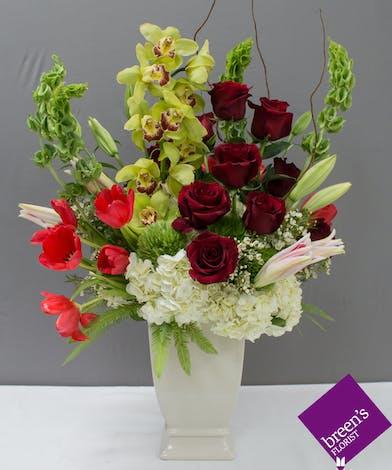 Penelope :: Grandiose Flowers in Houston Texas