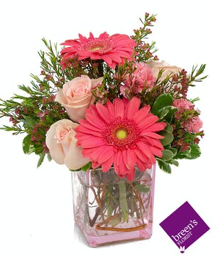 Haute Pinks : Florist in Houston Spring Pasadena
