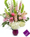 The Wow Bouquet