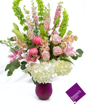 The Wow Bouquet : Luxury Flowers in Houston TX