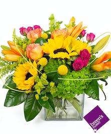Sunnyside Up : Birthday Flowers Houston Texas