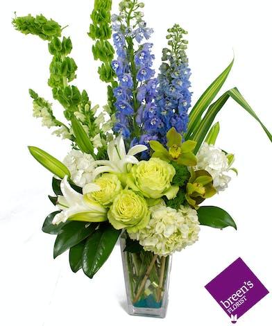 Boy, Oh Boy! Flowers in Houston Florist Premier