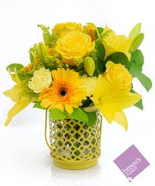Ingrid - Vibrant Flowers in Houston Texas Florist