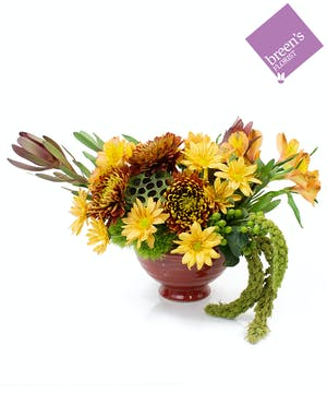 Fall for Fall : Houston Autumn Flowers Shop