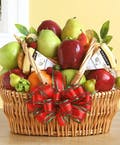 Organic Fresh Fruit for Two