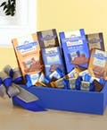 Ghirardelli Party