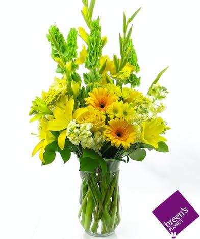 Joyful Memory :: Flowers Houston Florist Breen's