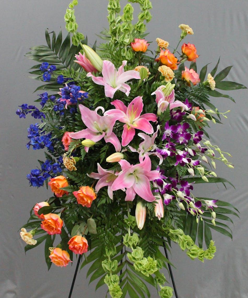 Houston Florist & Same-Day Flower Delivery