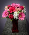 Raspberry Sensation Bouquet
