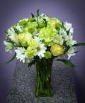 Lime-Licious Bouquet