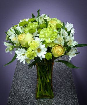 Lime-Licious Bouquet