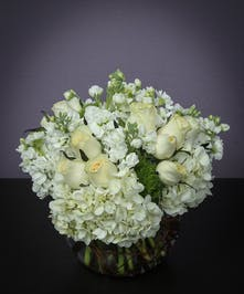 Tranquility Bouquet