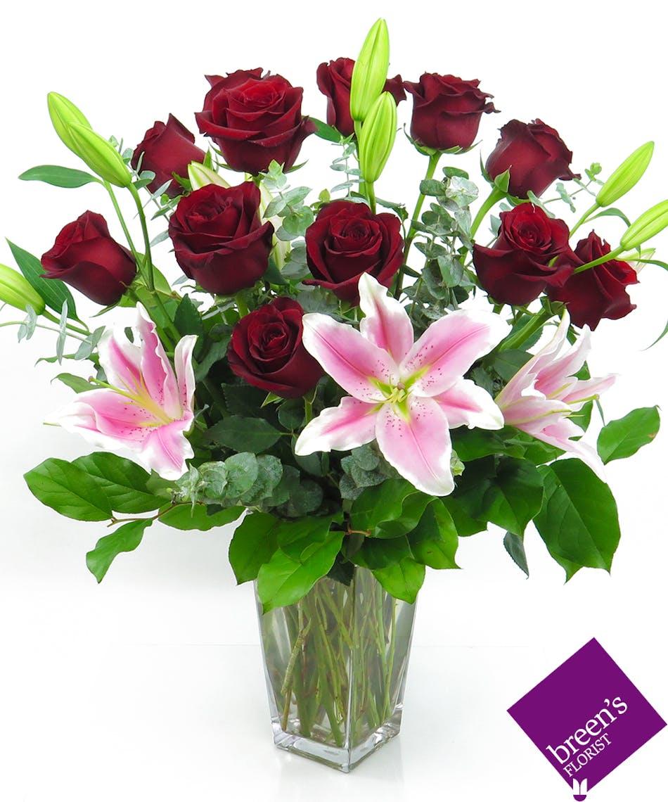 Starry Eyed Breens Florist Voted Best Florist Houston Tx