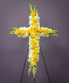 Deepest Faith Cross