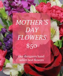 Mother's Day Mix
