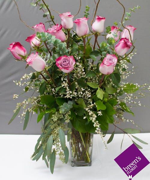 Twilight Roses - 1 Dozen