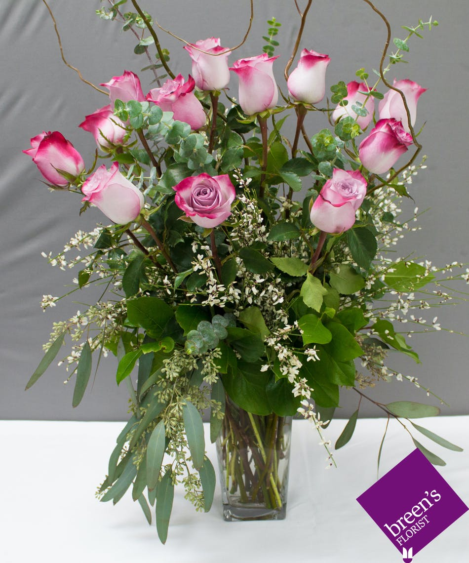 Copperfield Florist Your Trusted Texas Florist Breens Florist