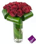 2 Dozen Modern Roses