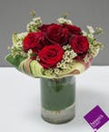 XOXO Roses - 6 Red