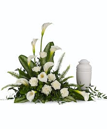 Teleflora's Stately Lilies Tribute