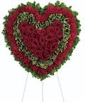 Teleflora's Majestic Heart