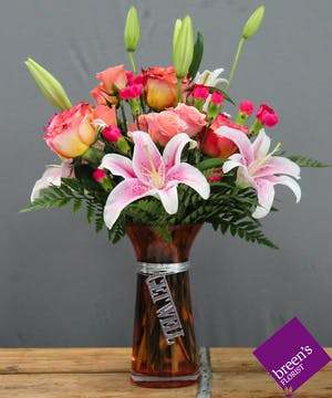 Get Well Bouquet | Flowers in Houston TX