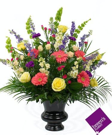 Everlasting Memory Funeral Flowers In Houston Tx
