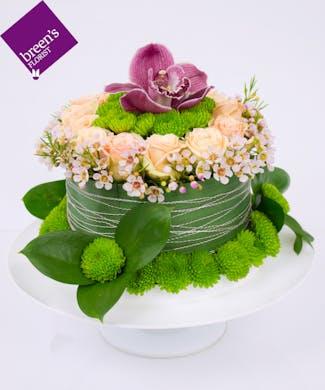 Houston Birthday Flower Delivery