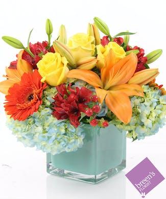 Houston Florist Same Day Flower Delivery Breen S Florist Tx