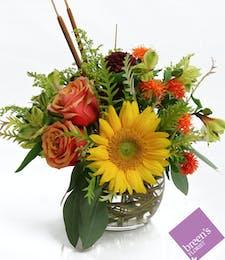 Flor-Abundance