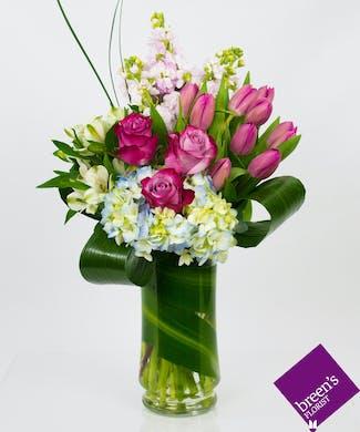 Houston Florist Same Day Flower Delivery Breens Florist Tx