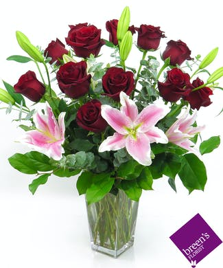 Breens Spring Florist In Spring Texas Free Delivery
