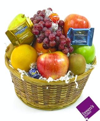 Houston TX Gift Basket Delivery