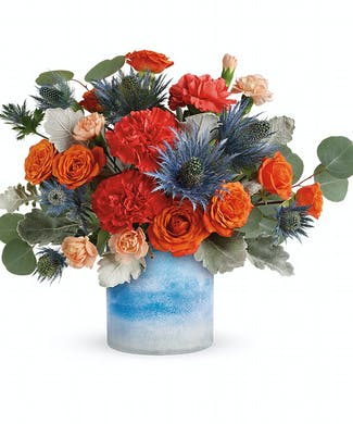 Houston Florist - Same Day Flower Delivery | Breen's Florist TX
