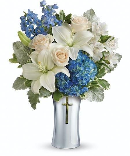 Houston Funeral Flowers Sympathy Flowers Breen S Florist