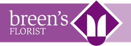 Logo for Breen's Florist Houston